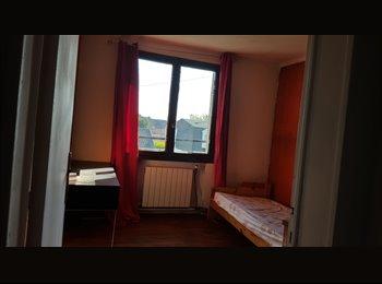 Appartager FR - chambres à louer , Le Blanc-Mesnil - 450 € /Mois