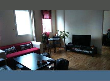 Appartager FR - Chambre à louer dans un T3 à Bagneux (Proche Métro 4, 13 et Tram6), Bagneux - 500 € /Mois