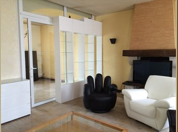 Appartager FR - F5 meuble , Nancy - 1000 € /Mois
