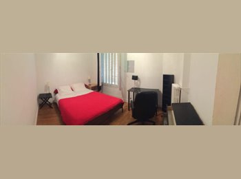 Appartager FR - chambre à louer, Boulogne-Billancourt - 650 € /Mois