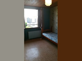 Appartager FR - une maison 3 chambres appatager, Le Blanc-Mesnil - 450 € /Mois