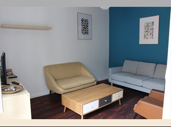 Appartager FR - Coloc meublée tous compris - 2 chambres dispo, Poitiers - 320 € /Mois