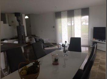 Appartager FR - Bons-en-Chablais dans villa neuve, Bons-en-Chablais - 630 € /Mois