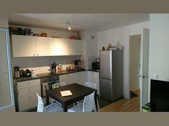 Appartager FR - Colocation F5 Proche Paris 19, résidence neuve, tout équipé, Les Lilas - 687 € /Mois