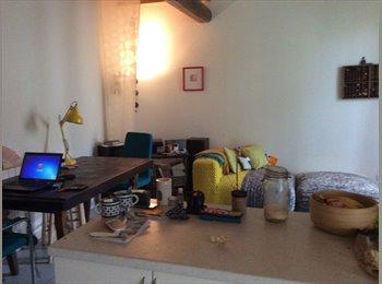 Appartager FR - Chambre dans duplex, Juvignac - 300 € /Mois
