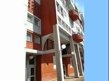 Appartager FR - Coloc chambre meublée , Villejuif - 540 € /Mois