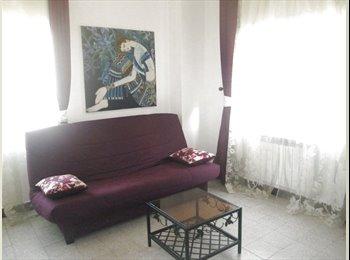 Appartager FR - entièrement meublé, Nice - 490 € /Mois