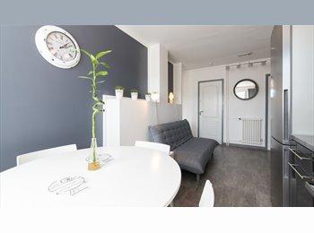 Appartager FR - Colocation étudiants & jeunes actifs Centre2/Tréfilerie/Jean Monnet, Saint-Etienne - 280 € /Mois
