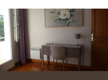 Appartager FR - For the foreign students in Toulouse., Toulouse - 450 € /Mois