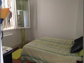Appartager FR - chambre à louer en colocation BORDEAUX BASTIDE, Cenon - 400 € /Mois