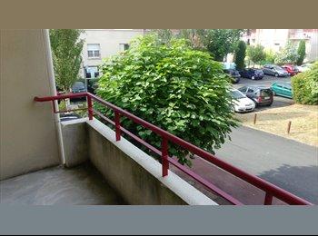 Appartager FR - Colocation dans le domaine universitaire de Talence, Talence - 450 € /Mois