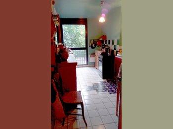 Appartager FR - Loue chambre avec salle de bain privée, 11ème Arrondissement - 750 € /Mois