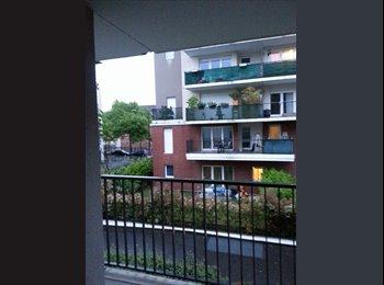 Appartager FR - Collocation meublé , La Plaine-Saint-Denis - 500 € /Mois