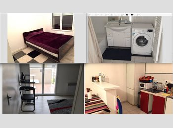 Appartager FR - Colocation meublée avec terrasse à Anglet, Anglet - 1200 € /Mois