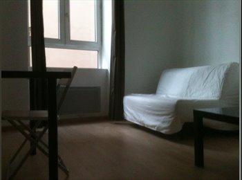 Appartager FR - Chambre disponible centre de lyon, Lyon - 450 € /Mois