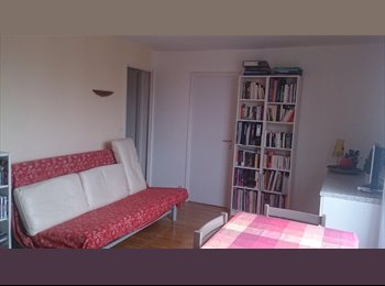 Appartager FR - Chambre à louer dans un 3 pièce à Deuil-la-Barre, Deuil-la-Barre - 500 € /Mois