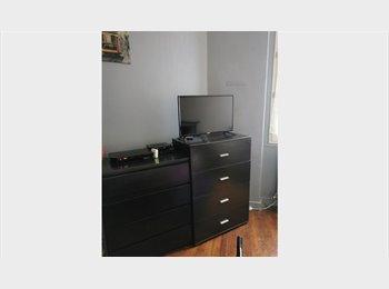 Appartager FR - Coloc gayfriendly, 14ème Arrondissement - 550 € /Mois