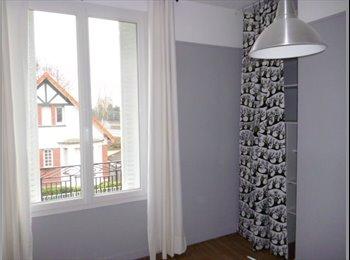 Appartager FR - Chambre dans maison en colocation, Arcueil - 575 € /Mois