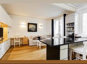 Appartager FR - Colocation confortable Vaugirard 6e, 6ème Arrondissement - 530 € /Mois