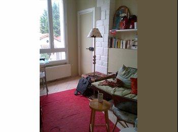 Appartager FR - Colocation d'étudiants à Villejuif (grand Paris), Villejuif - 520 € /Mois