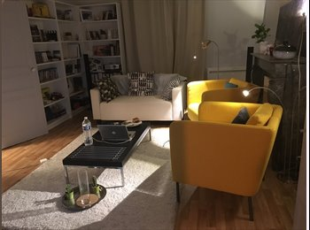 Appartager FR - Appartement centre de Rennes 83m2, Rennes - 430 € /Mois
