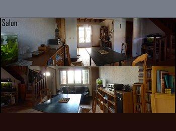 Appartager FR - Recherche de colocataire - Pavillon Bobigny, Bondy - 470 € /Mois