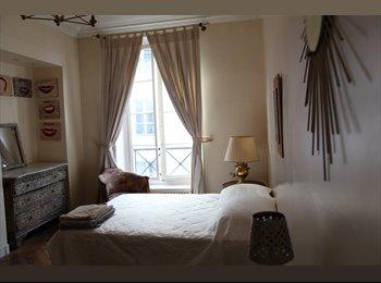Appartager FR -  St Germain des près , 6ème Arrondissement - 1000 € /Mois