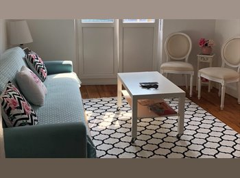 Appartager FR - Chambre sympa dans maison et quartier calme - proche centre, Eckbolsheim - 360 € /Mois