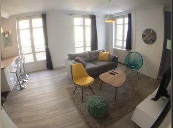 Appartager FR - Appartement remis à neuf à 5 min de Jean Monnet, Saint-Etienne - 270 € /Mois