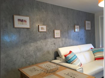 Appartager FR - beau 3 pieces au coeur d'antibes , Antibes - 500 € /Mois