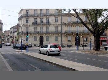 Appartager FR - Un pied à terre à Montpellier dans un studio indépendant, Juvignac - 535 € /Mois