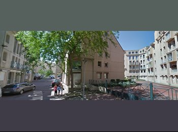 Appartager FR - COLOC NEUVE 106m2 , 400 Tout compris, Rouen - 400 € /Mois