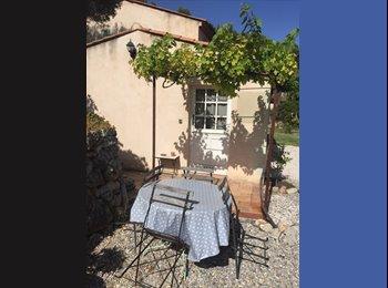 Appartager FR - Appartement pour 1 pers à Sanary (libre de Février à Juin), Ollioules - 450 € /Mois