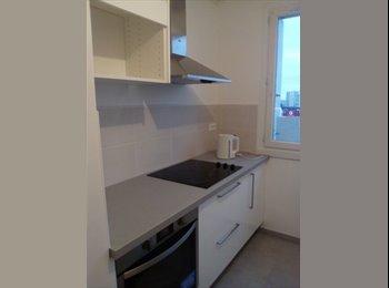 Appartager FR - a louer appartement en colocation, Brest - 280 € /Mois