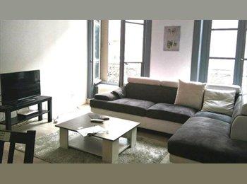 Appartager FR - Location chambre meublée 15m²  Appartement neuf  Loyer : 350€ HC, Le Mans - 350 € /Mois