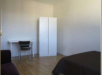 Appartager FR - Appartement de standing Refait neuf Hypercentre Tours, Tours - 380 € /Mois