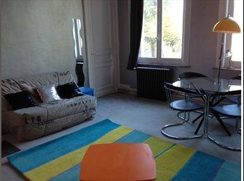 Appartager FR - chambre chez l'habitant, Roubaix - 330 € /Mois