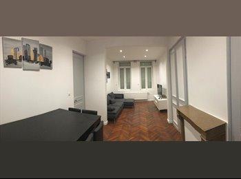 Appartager FR - Chambre meublée  Appart neuf 400€/mois idéalement situé, Le Havre - 400 € /Mois