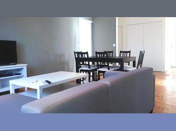 Appartager FR - Chambre meublée Appart rénové 15 min centre et université, Nancy - 420 € /Mois
