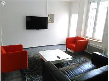 Appartager FR - Chambre meublée appart rénové 300m université de Poitiers, Poitiers - 340 € /Mois