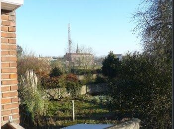 Appartager FR - colocation sympa près de Lille, Fournes-en-Weppes - 350 € /Mois