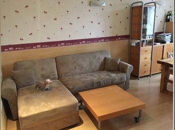 Appartager FR - Chambre en coloc sur Puteaux, Puteaux - 640 € /Mois