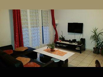 Appartager FR - colocation proche paris et université, Argenteuil - 500 € /Mois