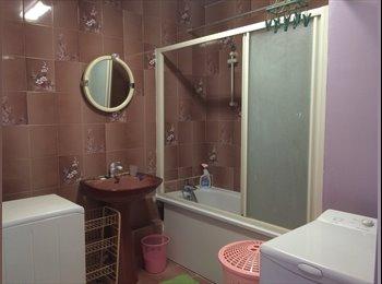 Appartager FR - Chambre individuelle dans appartement 3P à la Courneuve, La Courneuve - 625 € /Mois