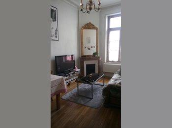 Appartager FR - Appartement prés du parc de la pépinière, Malzéville - 285 € /Mois