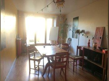 Appartager FR - Colocation sympa à Maisons-Alfort, Maisons-Alfort - 630 € /Mois