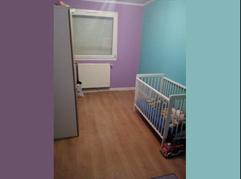 Appartager FR - Je loue une chambre , La Courneuve - 600 € /Mois