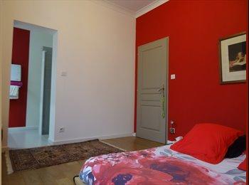 Appartager FR -  chambre de 15 m, Cenon - 470 € /Mois