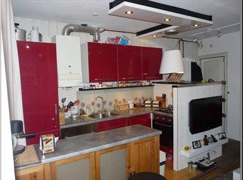 Appartager FR - Loue appartement 2 pièces sur Mairie de Clichy, Clichy - 950 € /Mois