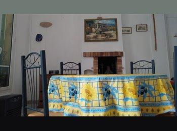 Appartager FR -   chambre meublée en colocation  appartement., Villefranche-sur-Mer - 650 € /Mois